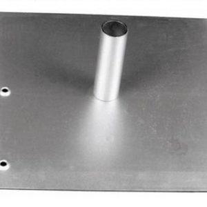 35lb base plate
