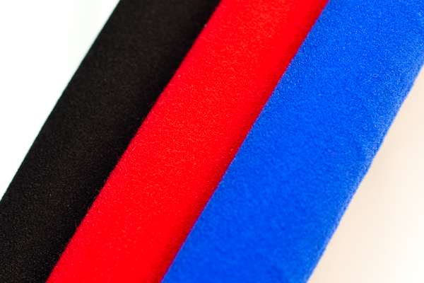 stanchion rope colours
