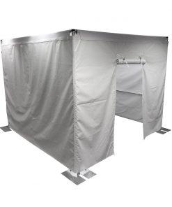 Portable Isolation room