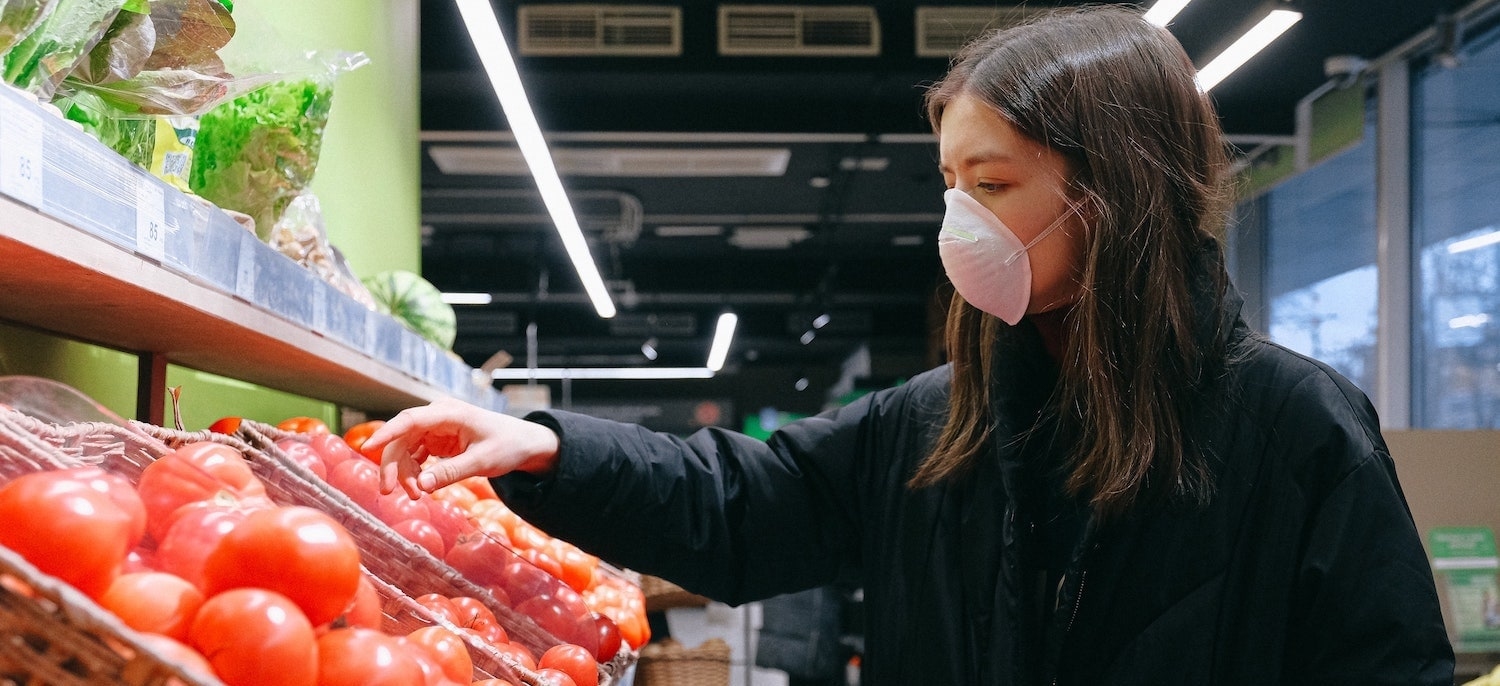 woman-in-face-mask-shopping-in-supermarket-3987221