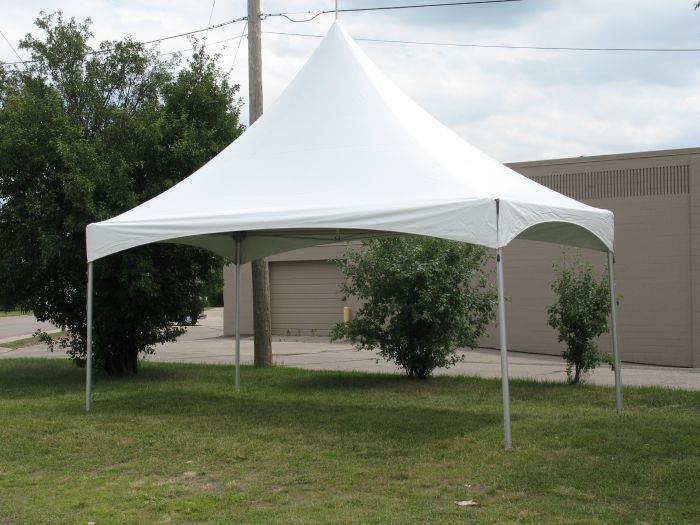 10'x20' Marquee