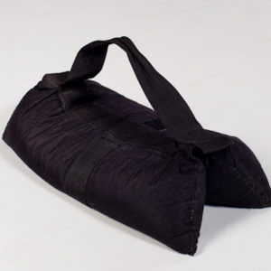 sandbag for tent leg