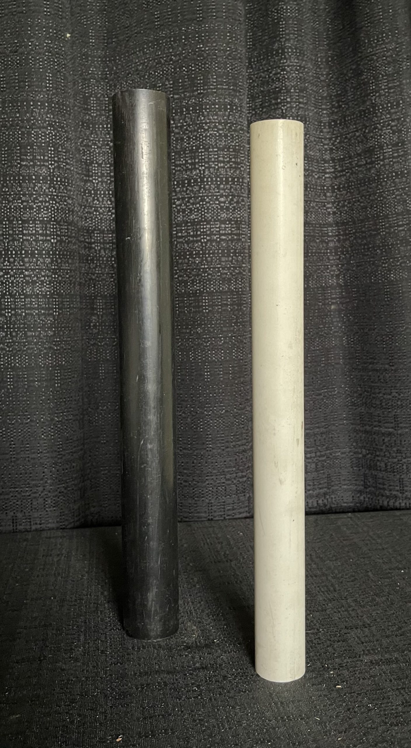 table leg extenders