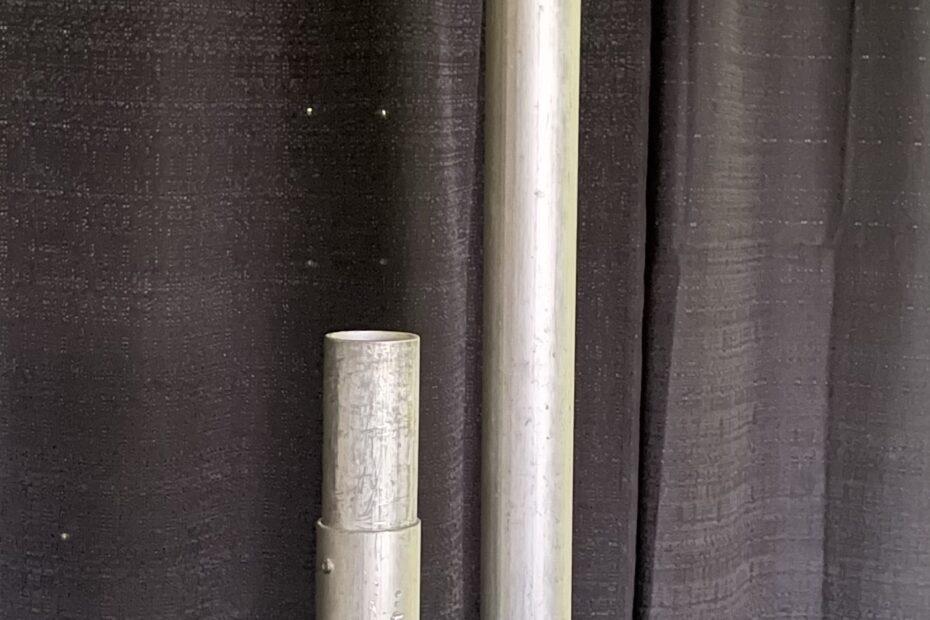 marquee leg extenders