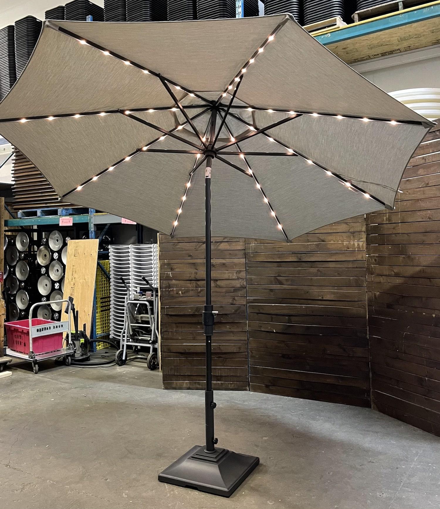 10 ft umbrella