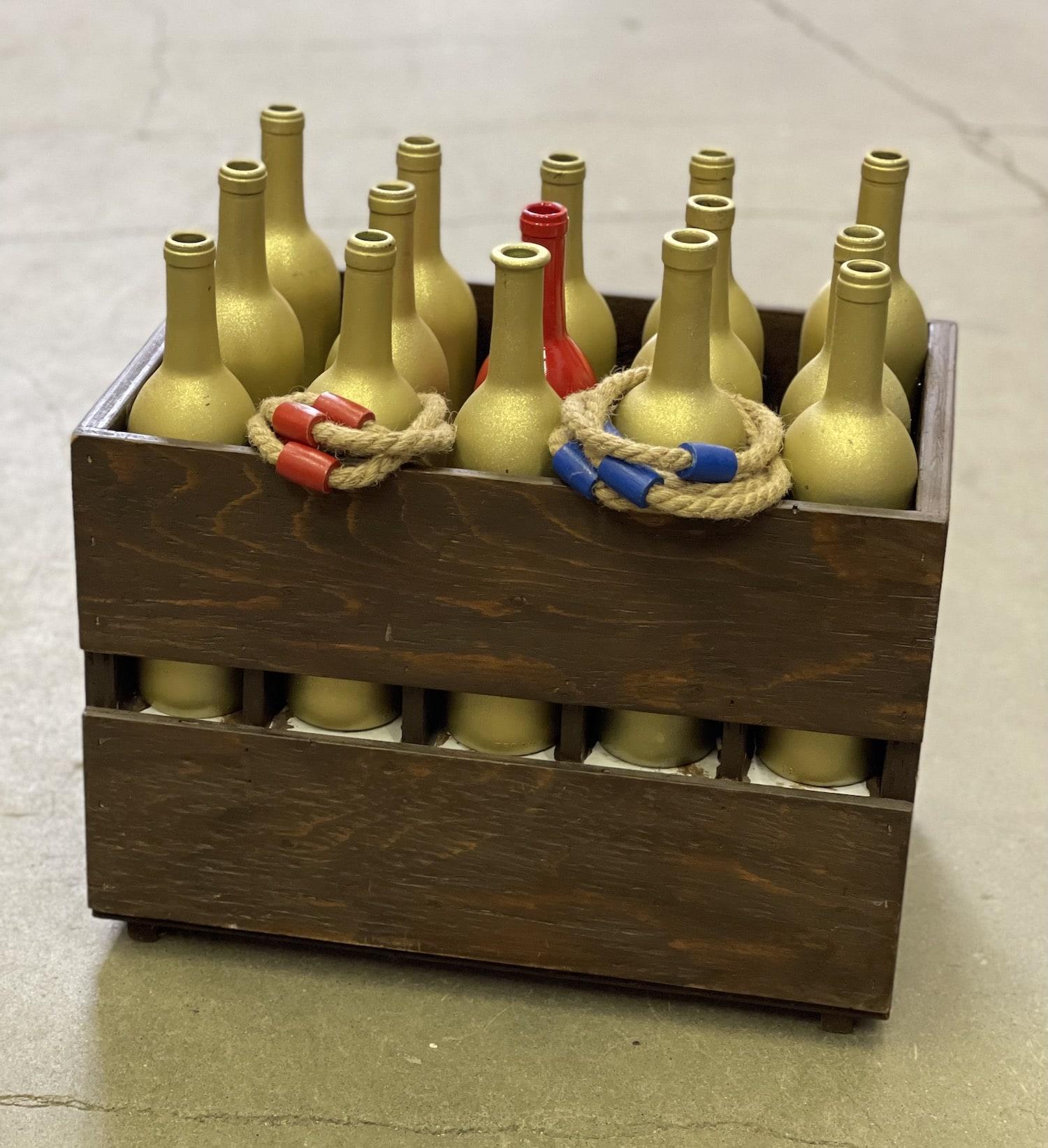 bottle ring toss 1