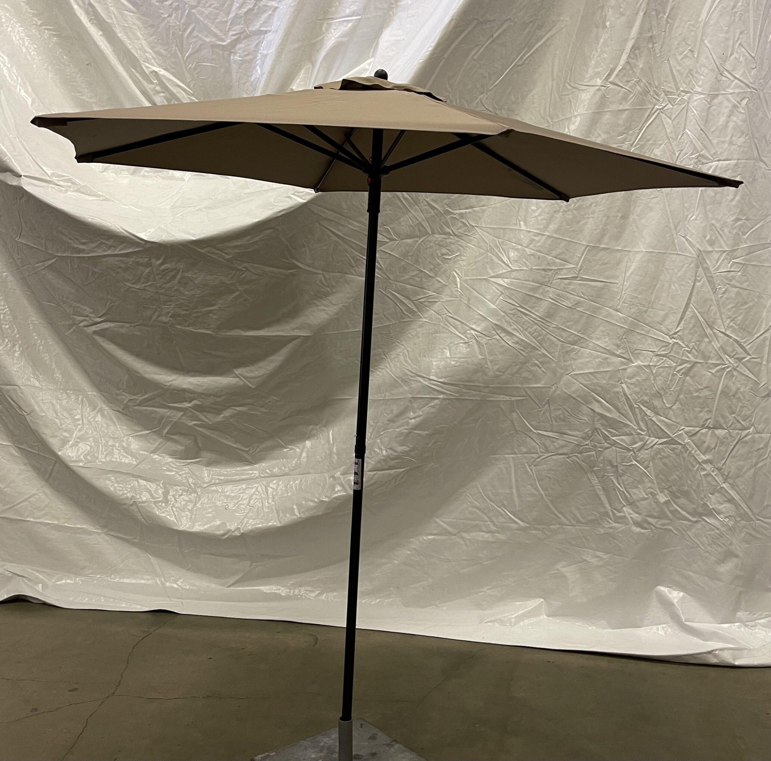7 ft market umbrella