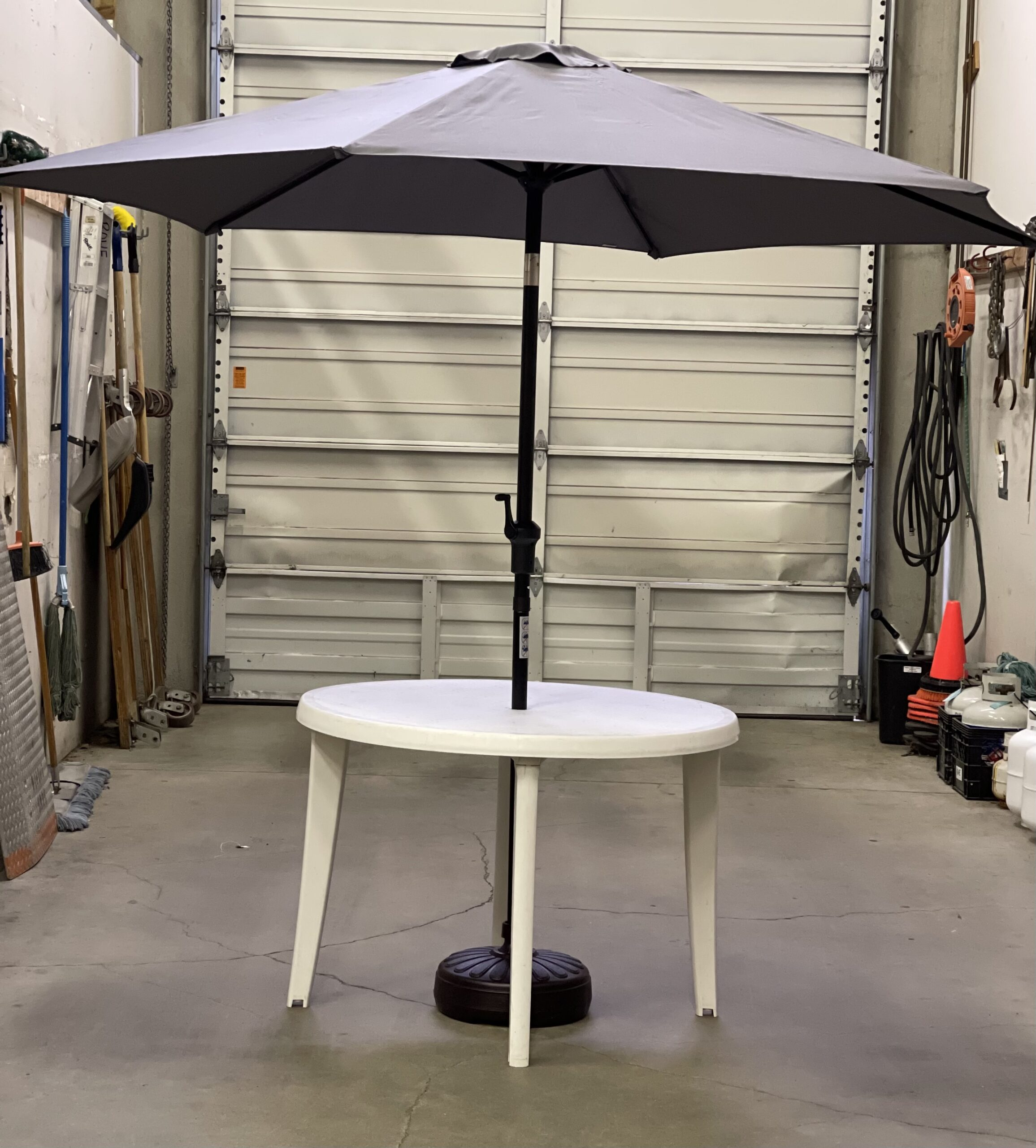 9 ft umbrella 2