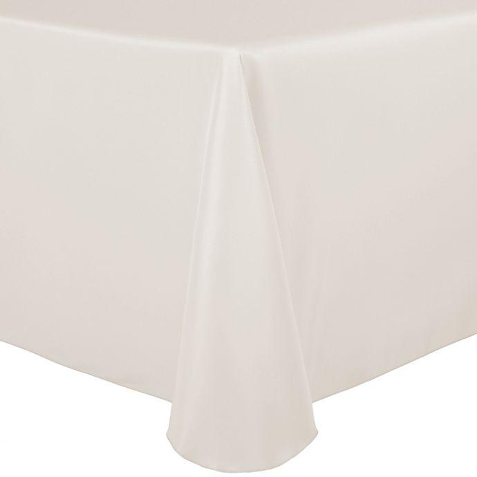 54 in white linen