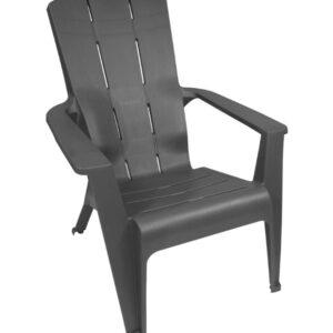 Grey Muskoka Chair