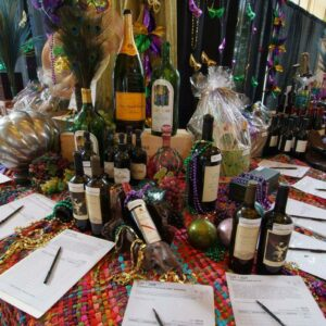 Fundraising Auctions